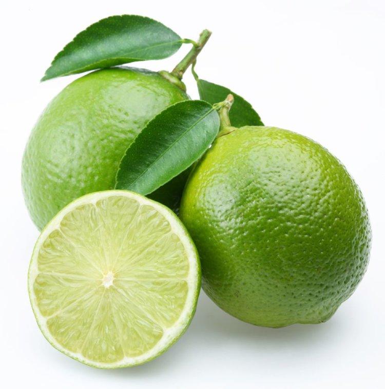 фотографии фрукта лайм многие уже наверное